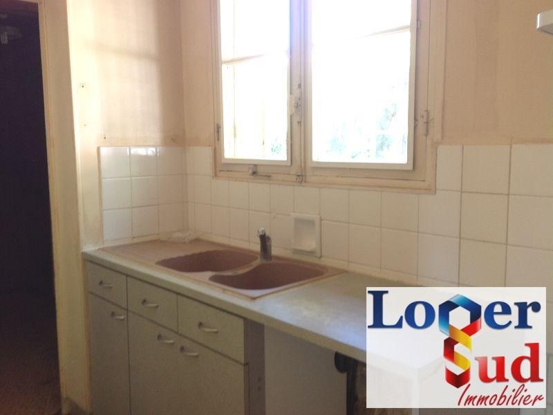 Vente maison / villa Montpellier 258000€ - Photo 4