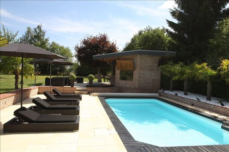 Vente de prestige maison / villa Breteuil sur iton 645000€ - Photo 10