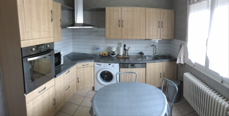 Vente appartement Onet le chateau 136000€ - Photo 1
