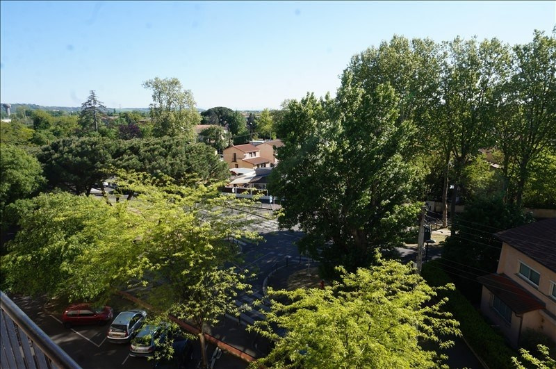 Vente appartement Toulouse 89 900€ - Photo 7