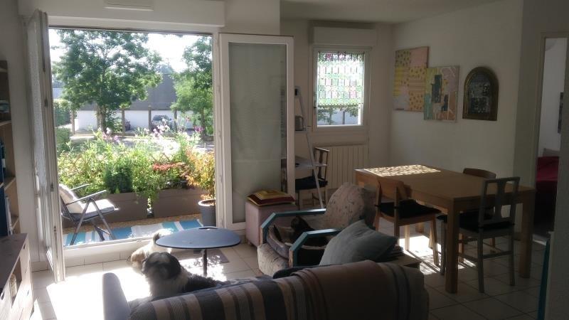 Rental apartment Lisieux 500€ CC - Picture 2