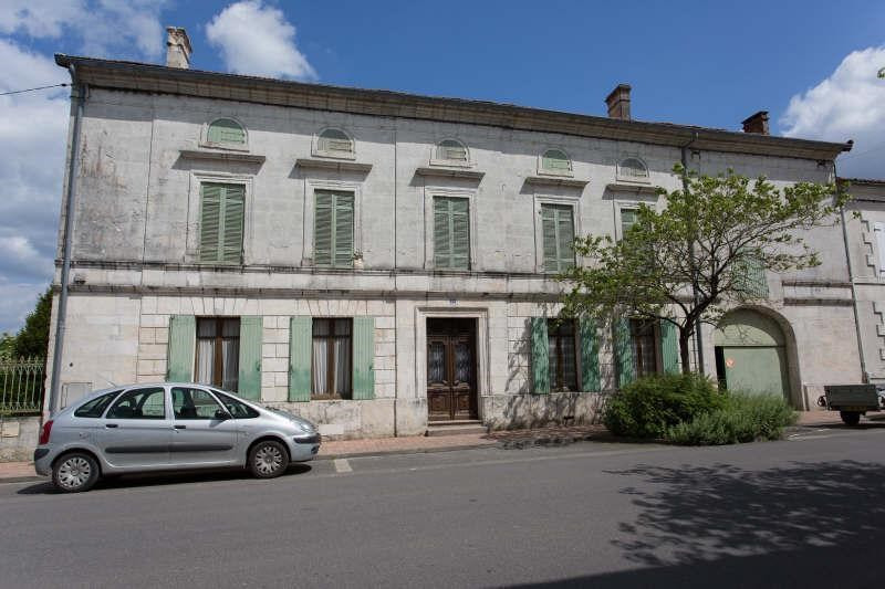Vente maison / villa Chevanceaux 230 000€ - Photo 1