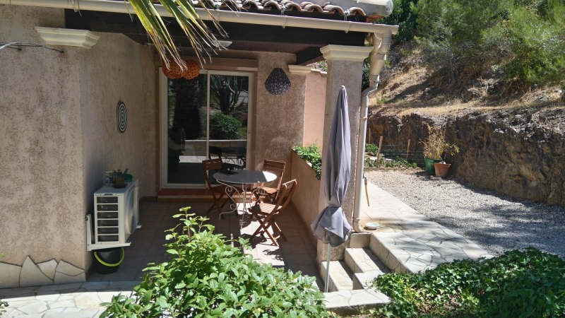 Deluxe sale house / villa Carqueiranne 585000€ - Picture 3