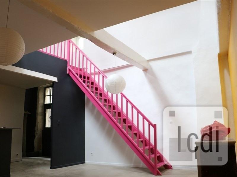 Vente immeuble Montelimar 129000€ - Photo 1