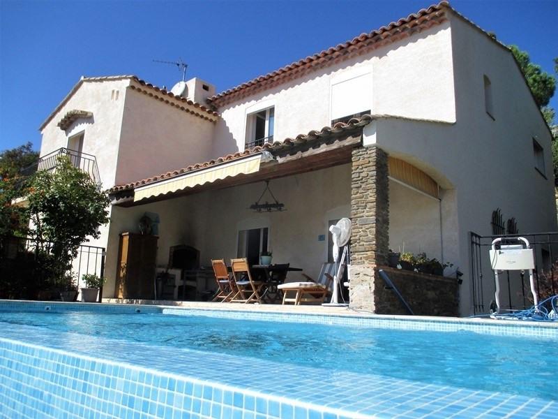Vente de prestige maison / villa Le lavandou 1980000€ - Photo 2