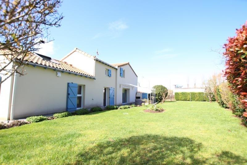 Vente maison / villa St aignan grandlieu 325000€ - Photo 3