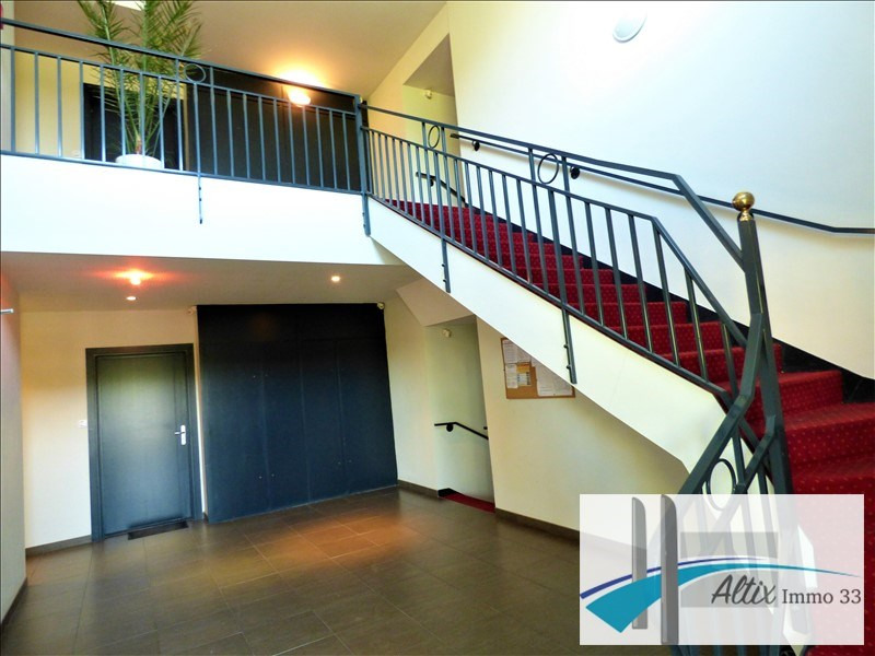 Produit d'investissement appartement St sulpice et cameyrac 117000€ - Photo 2