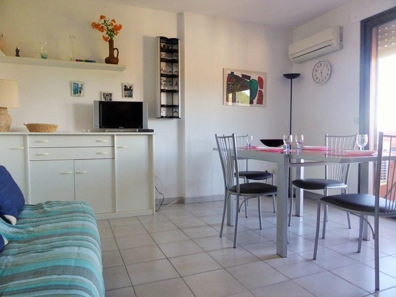 Location vacances appartement Collioure 332€ - Photo 2