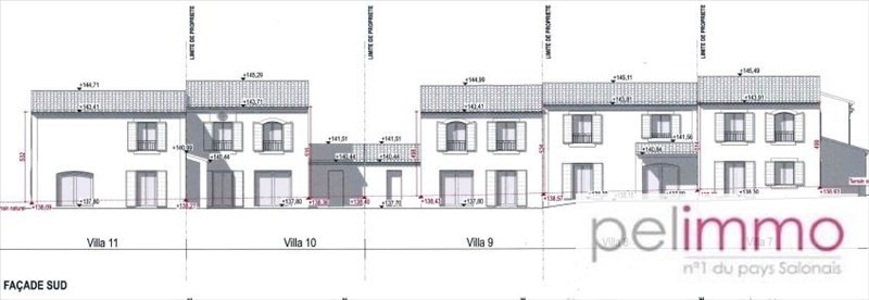Vente maison / villa Alleins 235000€ - Photo 2