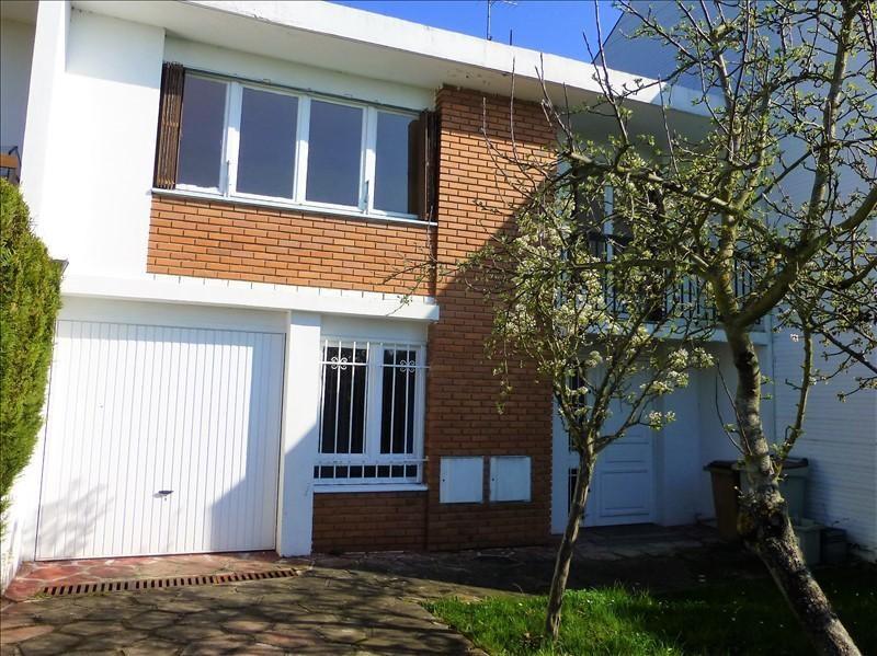 Rental house / villa Villennes sur seine 1480€ CC - Picture 1
