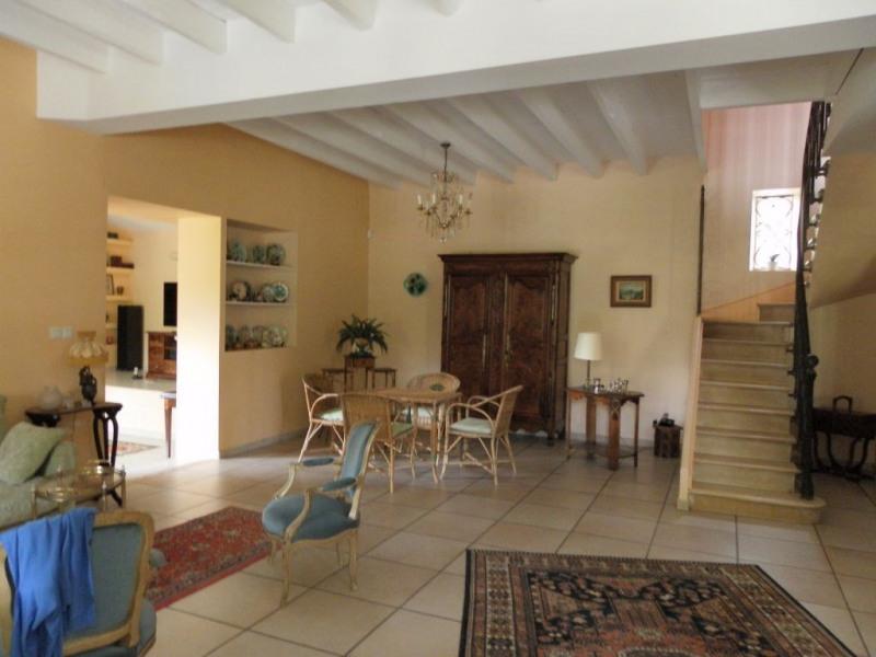 Vente de prestige maison / villa Bollene 577000€ - Photo 9