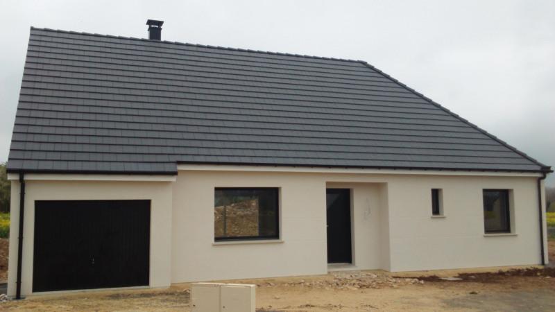 Maison  4 pièces + Terrain 1070 m² Corneville-sur-Risle par Maison Castor Lisieux