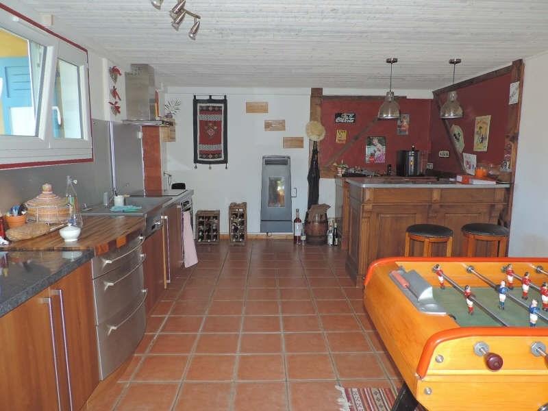Vente maison / villa Fort mahon plage 318000€ - Photo 7