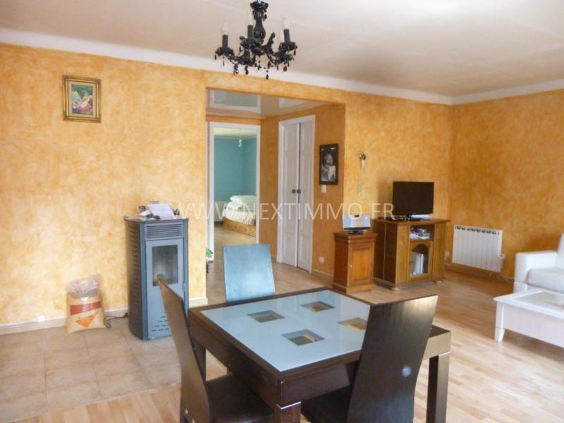 Vendita appartamento Roquebillière 138000€ - Fotografia 4