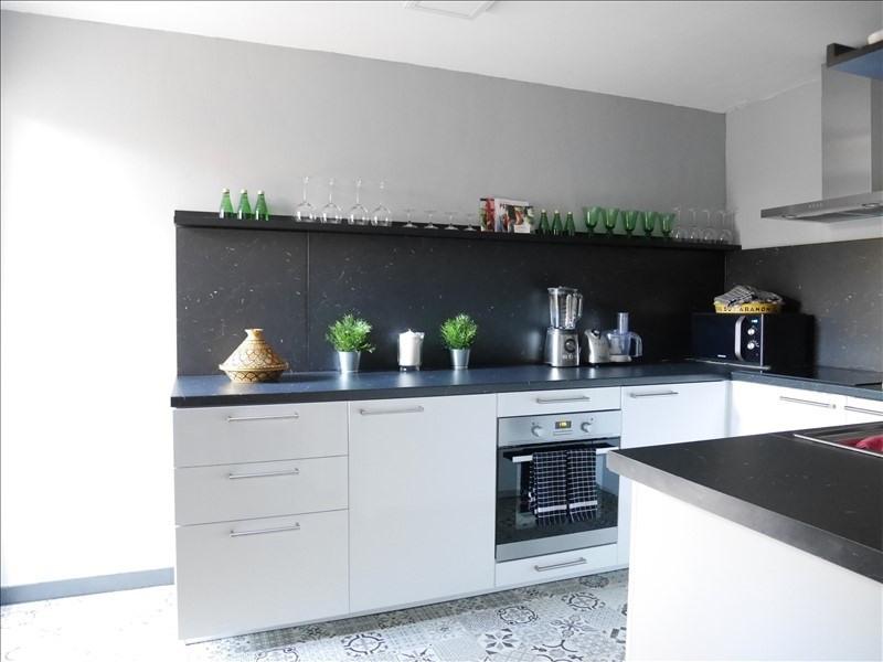 Sale house / villa Rousset 309900€ - Picture 3