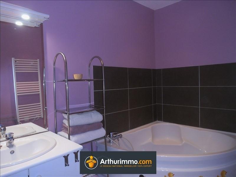 Vente maison / villa Dolomieu 220000€ - Photo 9