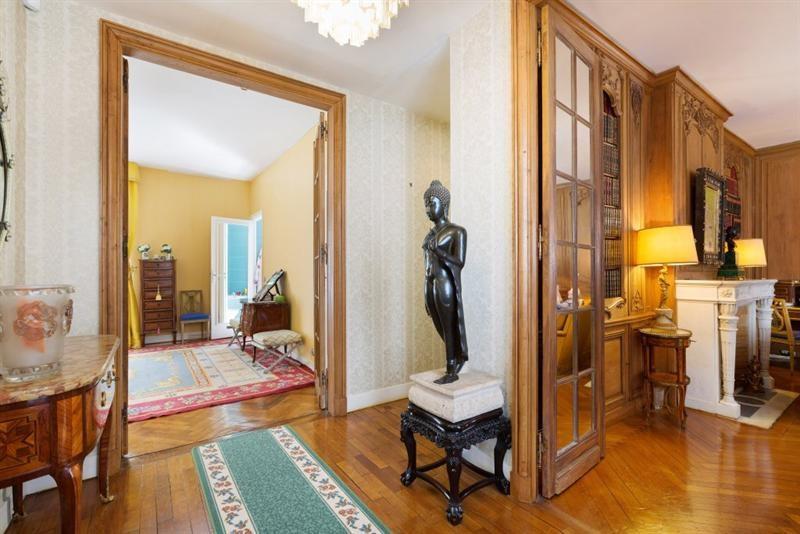 Venta de prestigio  apartamento Paris 8ème 2400000€ - Fotografía 4