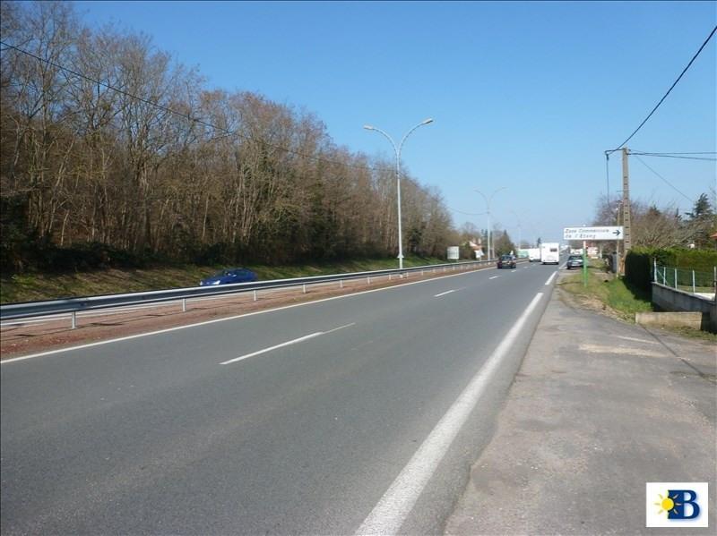 Vente terrain Chatellerault 45000€ - Photo 2