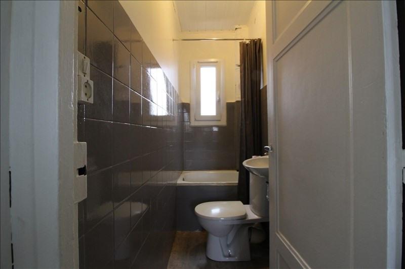 Rental apartment Alfortville 690€ CC - Picture 5