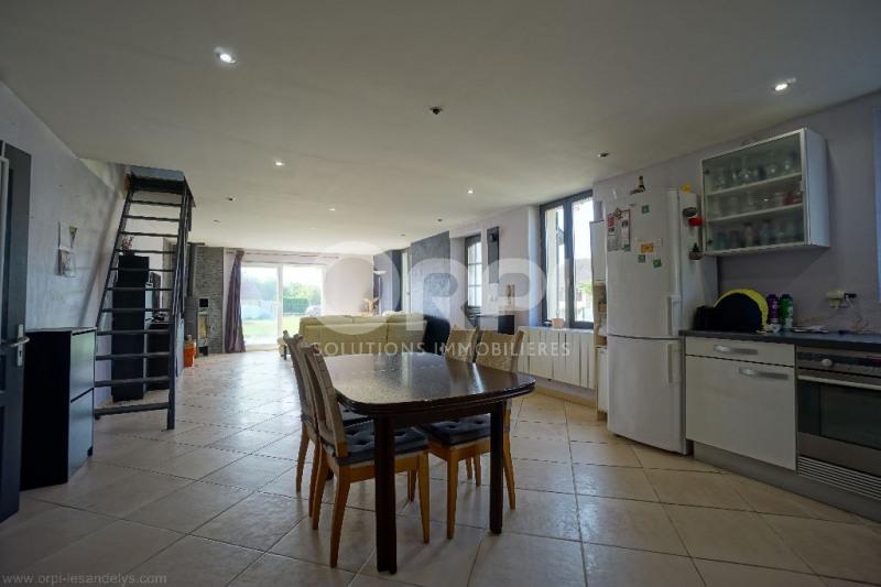 Vente maison / villa Les thilliers en vexin 189000€ - Photo 4