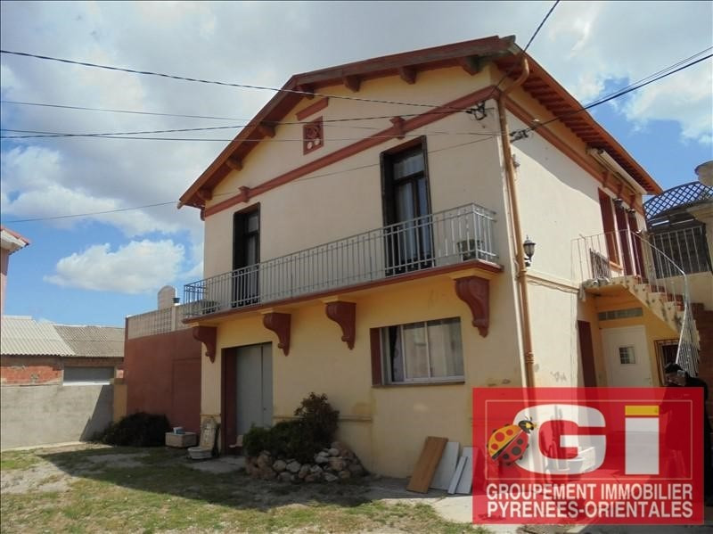 Sale house / villa Perpignan 134 000€ - Picture 2