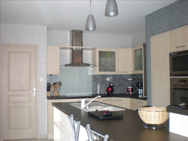 Vente maison / villa Coueron 391500€ - Photo 8