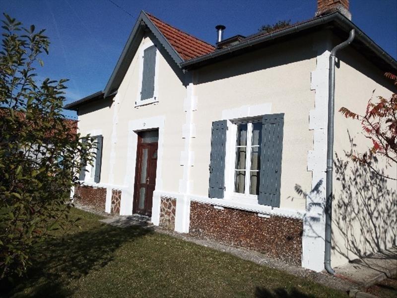 Vente maison / villa Pissos 220000€ - Photo 1