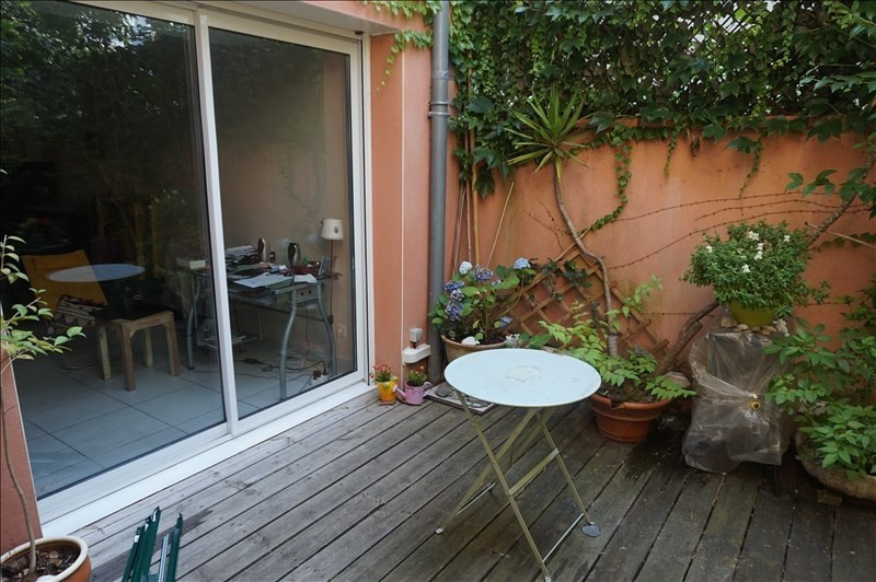Vente appartement Toulouse 355 000€ - Photo 1