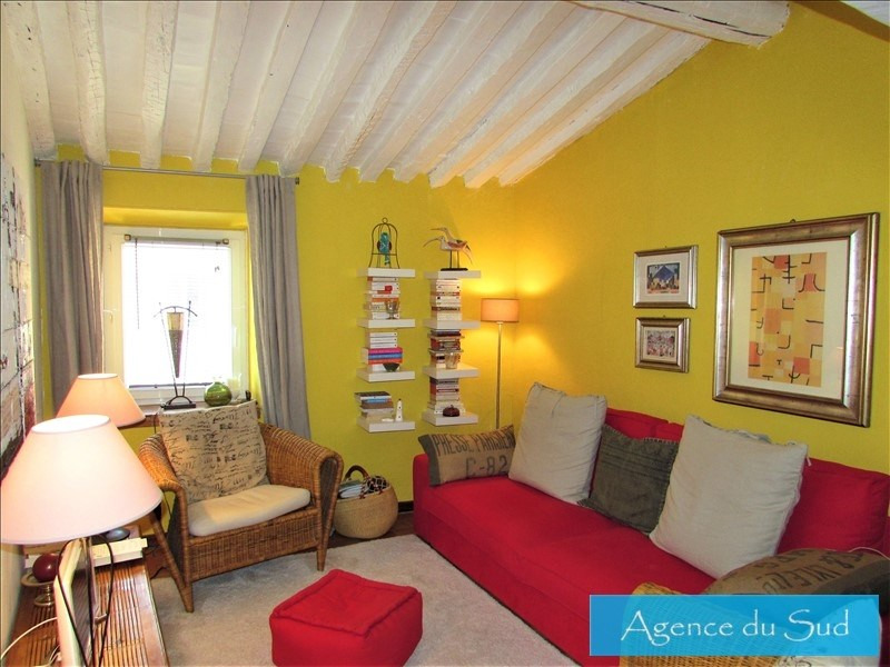 Vente appartement Cassis 229 000€ - Photo 2