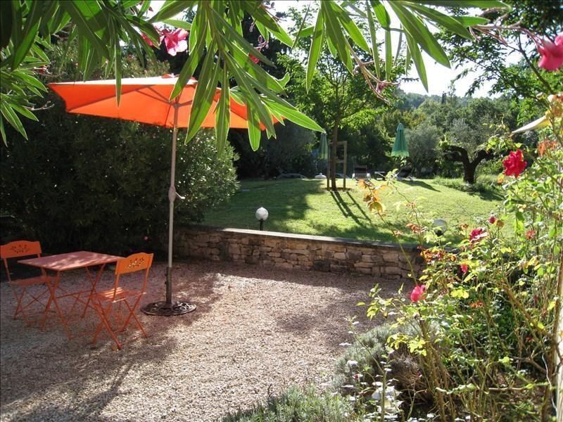 Vente de prestige maison / villa Aix en provence 1090000€ - Photo 8