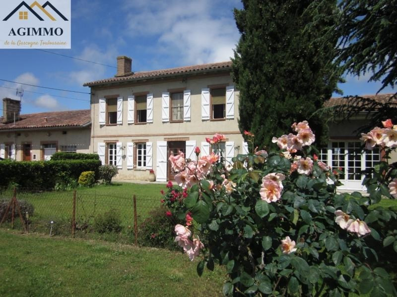 Sale house / villa L isle jourdain 398 000€ - Picture 9