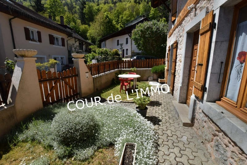 Vente maison / villa Monnetier mornex 425 000€ - Photo 3