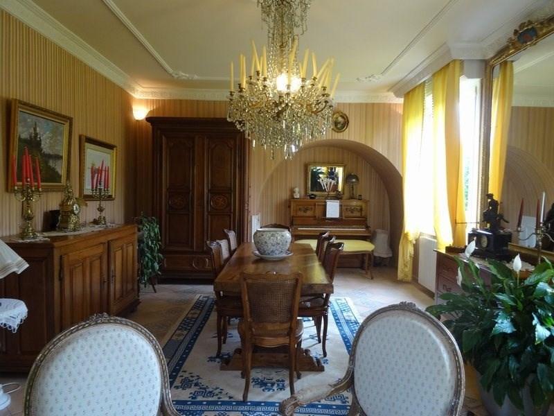 Sale house / villa Agen 410000€ - Picture 5