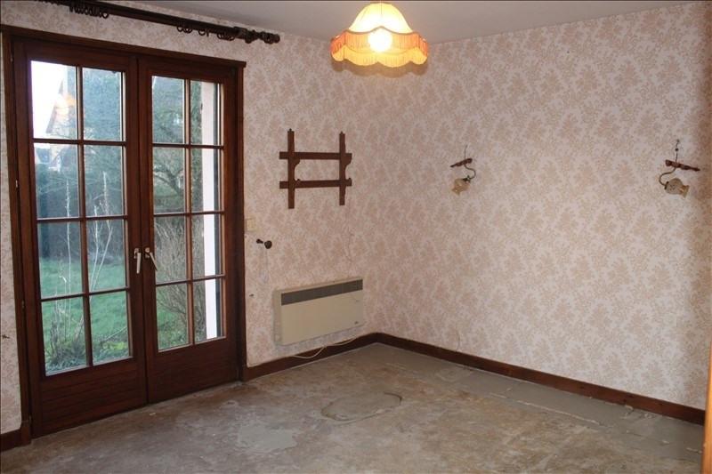 Vente maison / villa Bapaume 177200€ - Photo 7