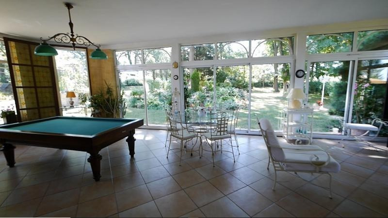 Deluxe sale house / villa St naixent 738000€ - Picture 5