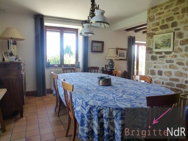 Deluxe sale house / villa Limoges 449000€ - Picture 6