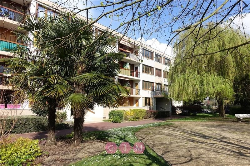 Vente appartement Andresy 195000€ - Photo 2