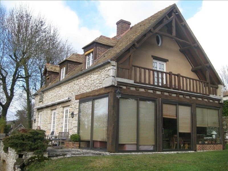 Vente maison / villa St cyr en arthies 479 000€ - Photo 3