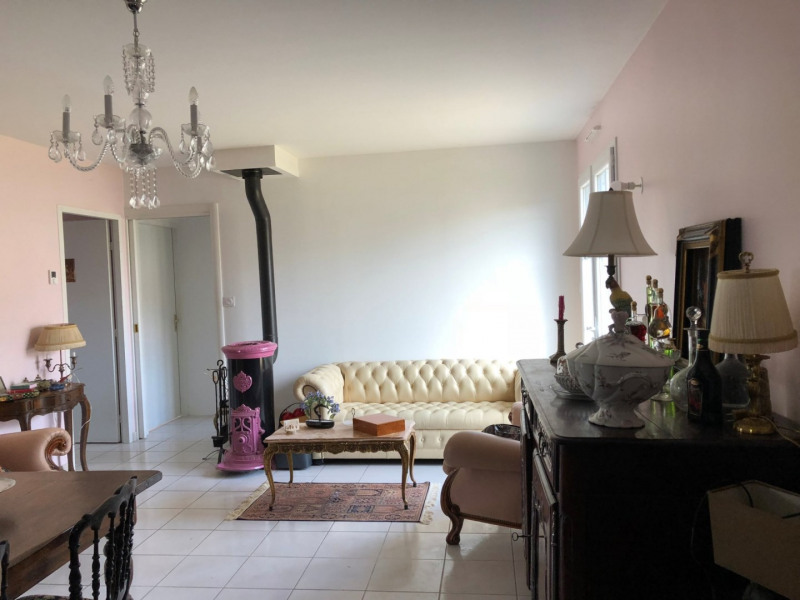 Vente maison / villa La mothe achard 181500€ - Photo 2