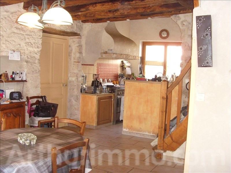 Sale house / villa St marcellin 179000€ - Picture 5