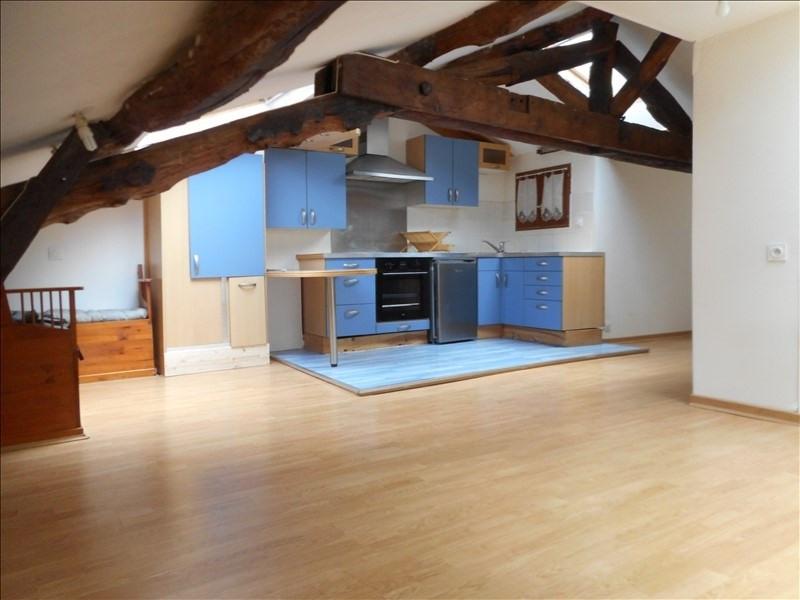 Rental apartment Voiron 358€ CC - Picture 1