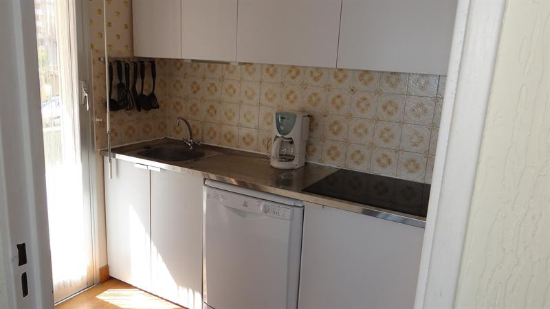 Location vacances appartement Cavalaire sur mer 800€ - Photo 12