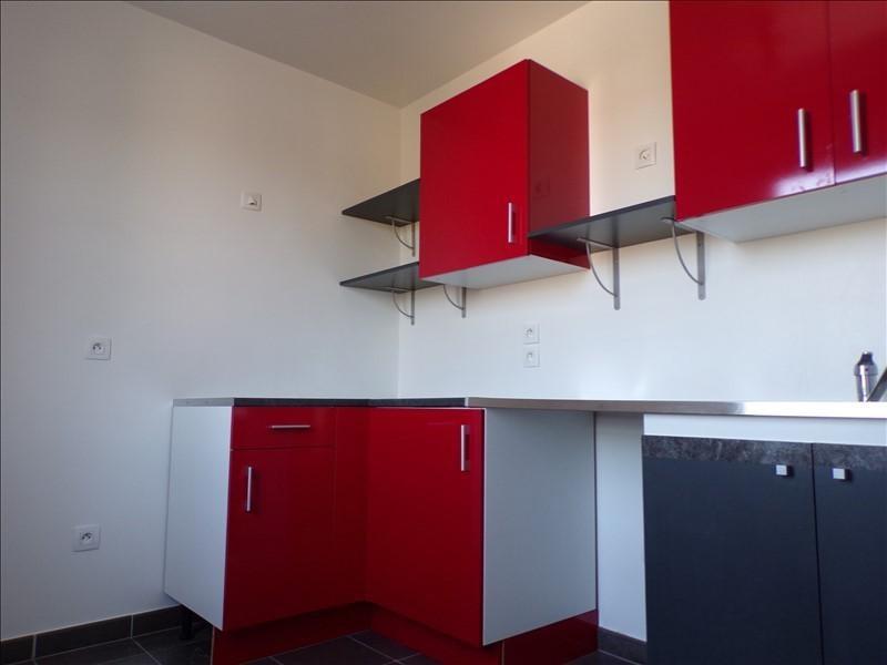 Rental apartment Montigny le bretonneux 922€ CC - Picture 3