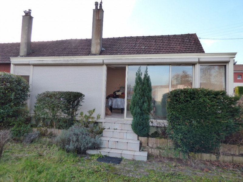 Vente maison / villa Les andelys 99000€ - Photo 7