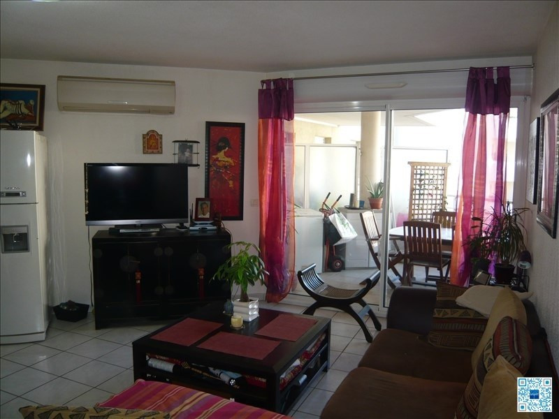 Vente appartement Sete 199 000€ - Photo 3