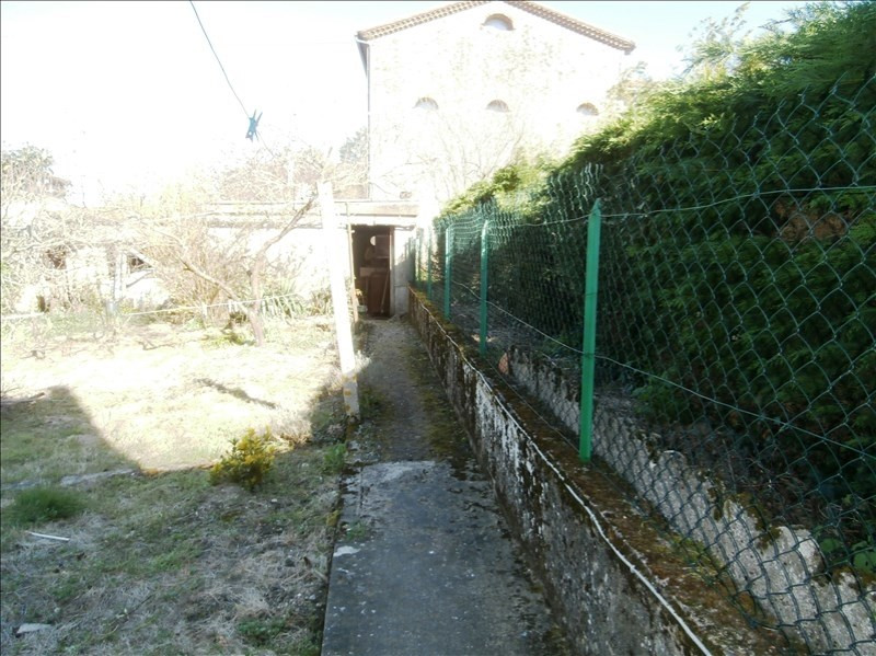 Vente maison / villa Proche de mazamet 58000€ - Photo 11