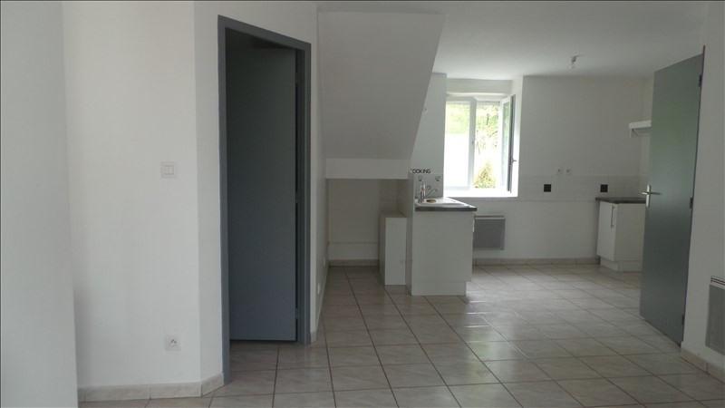 Vente appartement Lagnieu 75000€ - Photo 2