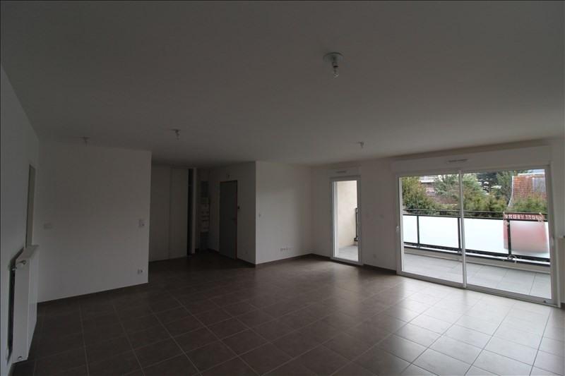 Verhuren  appartement Voiron 760€ CC - Foto 3