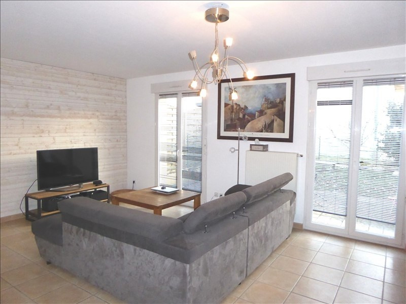 Vente maison / villa Serpaize 266000€ - Photo 6
