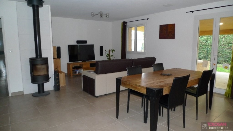 Vente maison / villa Escalquens secteur 279 000€ - Photo 1